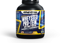 WHEYSTED PRO-TEIN